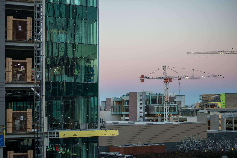 Building | City of Boise