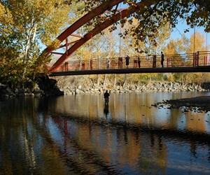 Flood Response | City of Boise